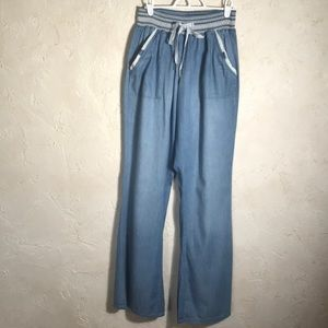 Rewash Denim Pants